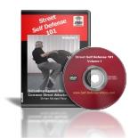 street self defense 101 volume I