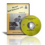 street self defense 101 volume III
