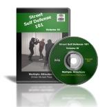 street self defense 101 volume IV