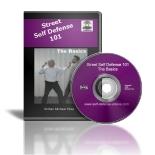 street self defense 101 basics