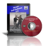 street self defense 101 volme II